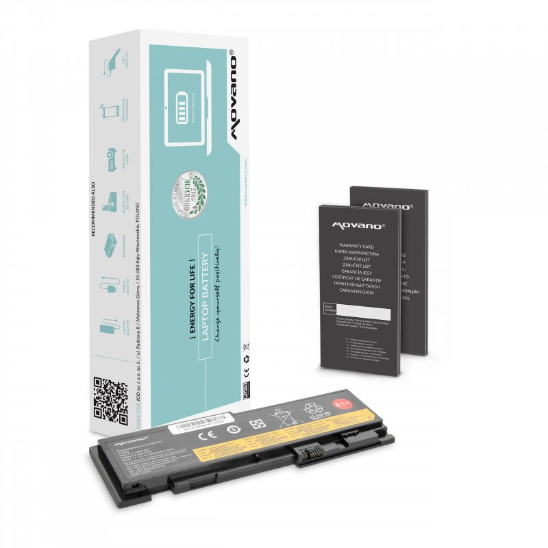 Baterie movano Lenovo Thinkpad T420s