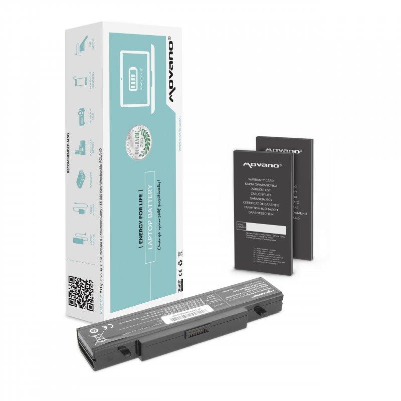 Baterie movano Samsung R460, R519