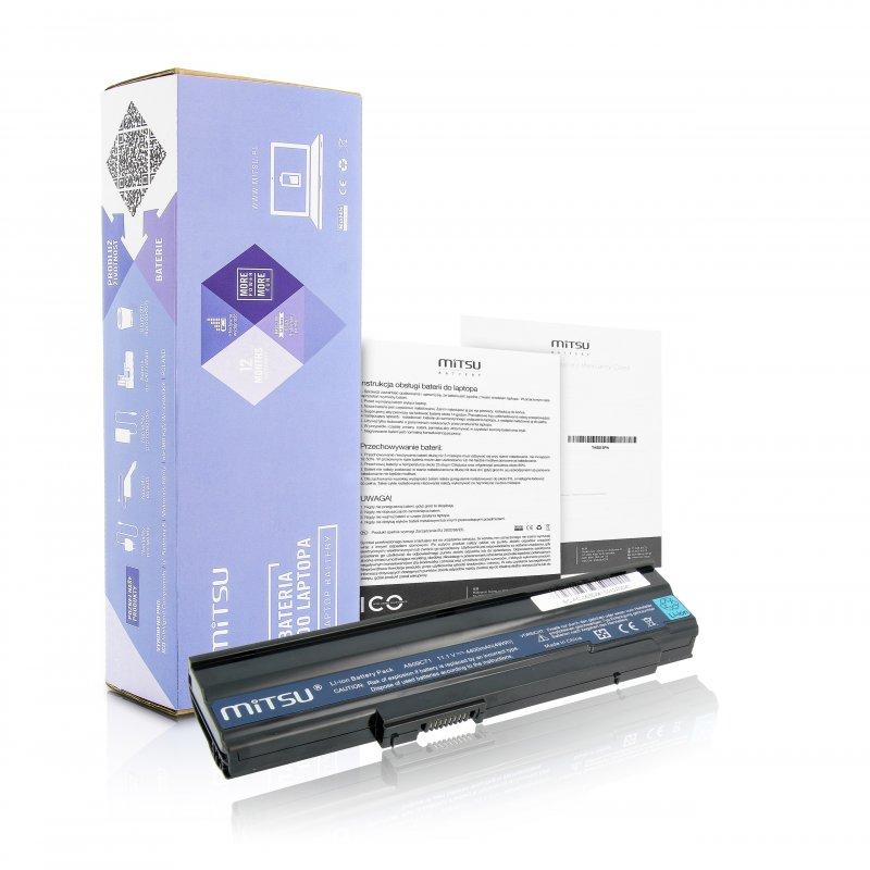 Baterie mitsu Acer Extensa 5635Z
