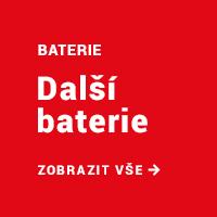 Další baterie Herz