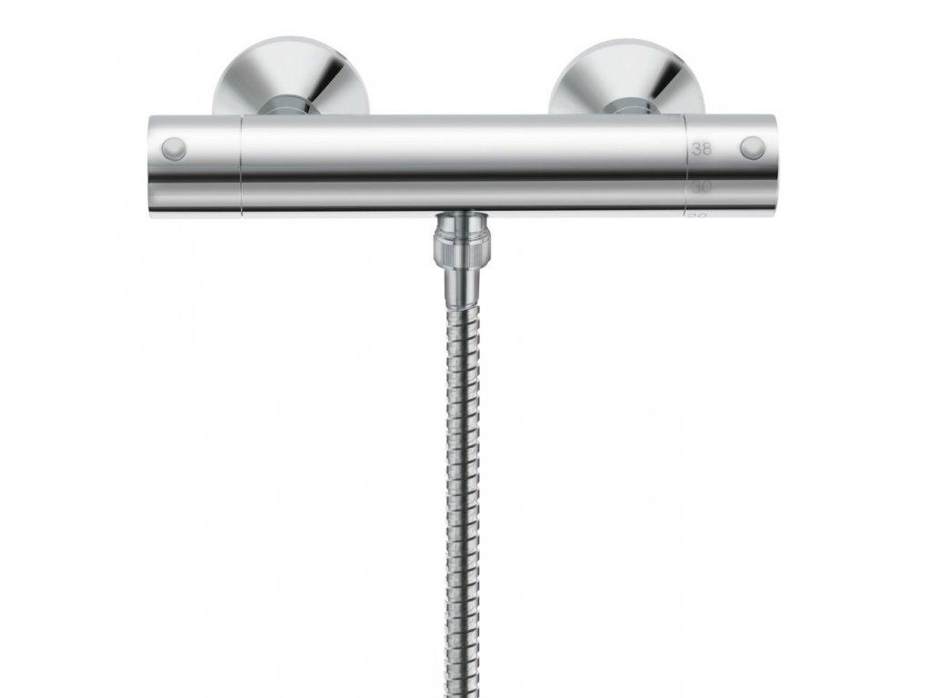 Baterie sprchová - termostatická - Fresh t40