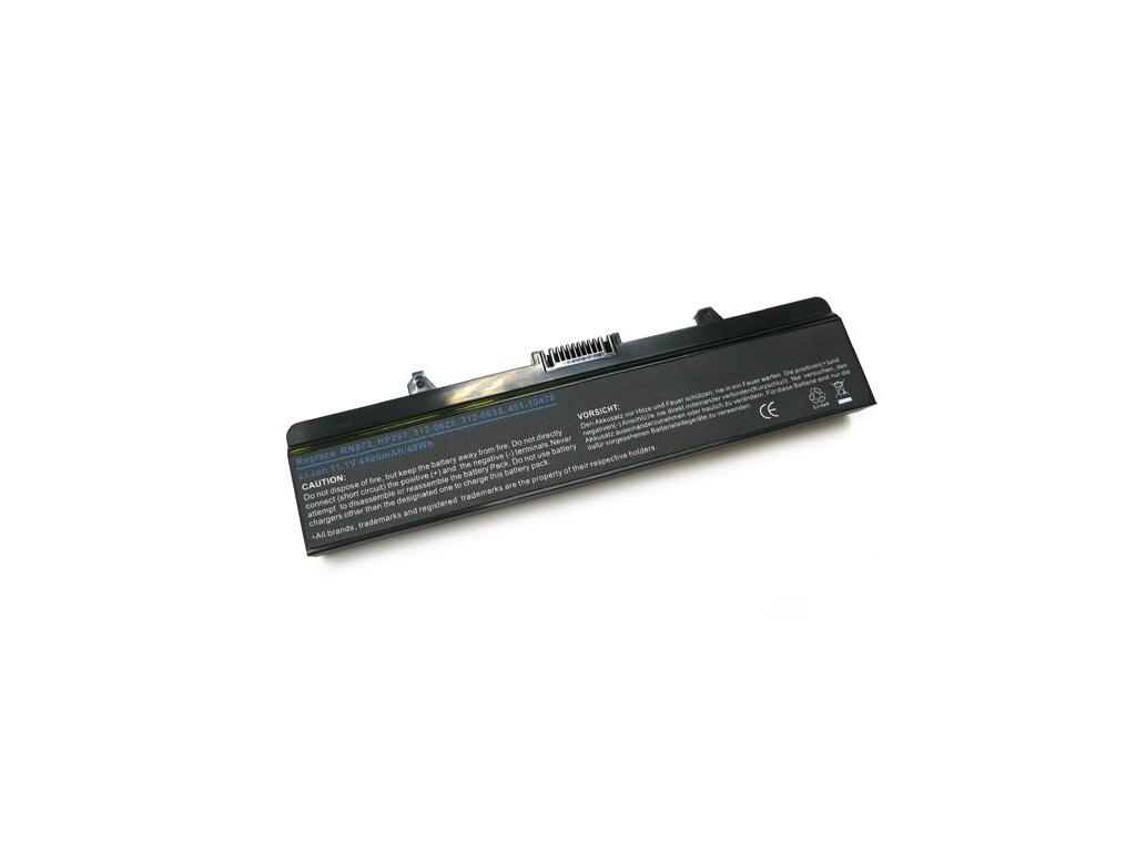 Batéria kompatibilná s Dell Inspiron 1525 / 1526 / 1545 Li-Ion 4400 mAh