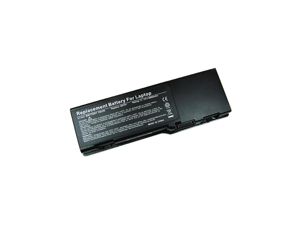 Batéria kompatibilná s Dell Inspiron 6400 Li-Ion 6600 mAh