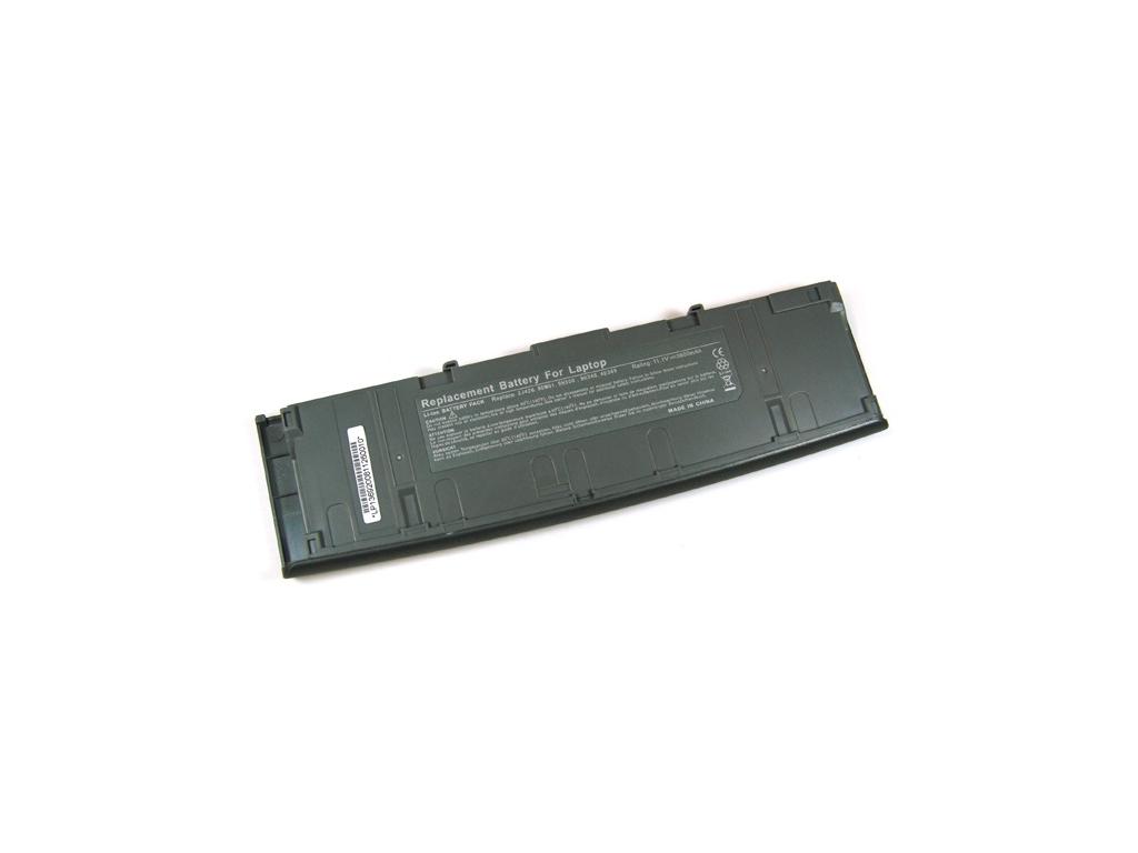 Batéria kompatibilná s Dell Latitude C400 Li-Ion 3600 mAh