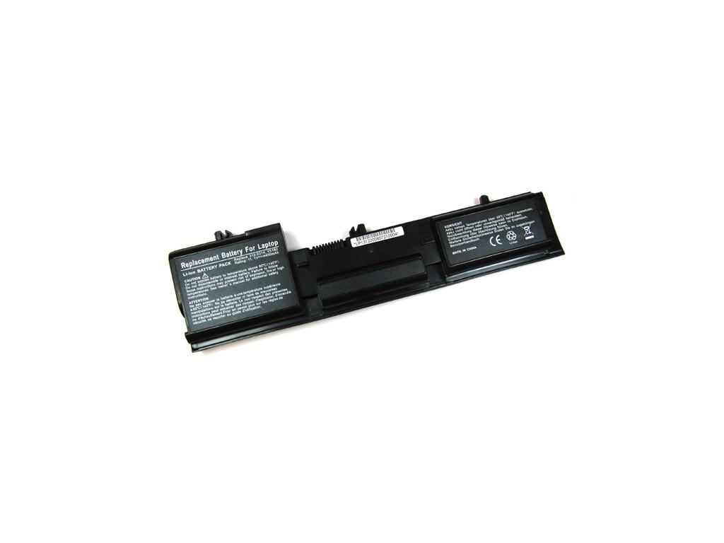 Batéria kompatibilná s Dell Latitude D410 Li-Ion 4400 mAh
