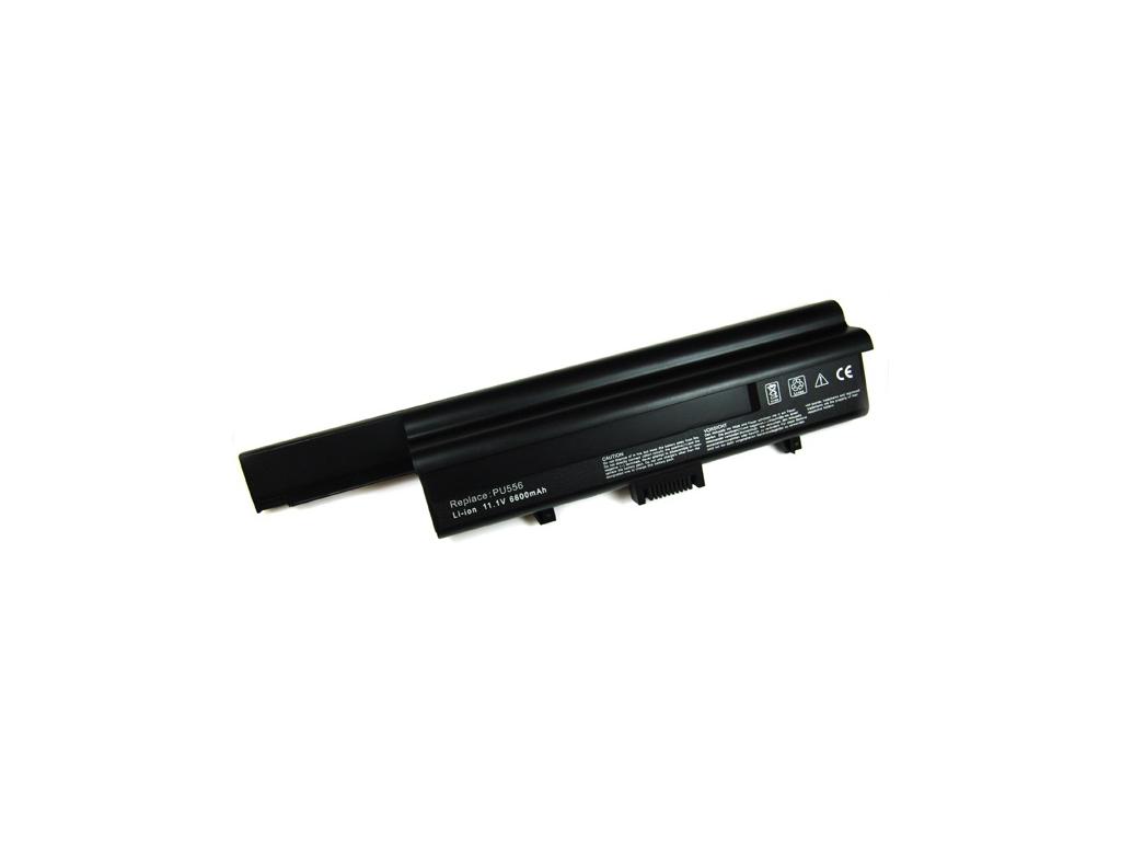 Batéria kompatibilná s Dell XPS M1330 Li-Ion 6600 mAh