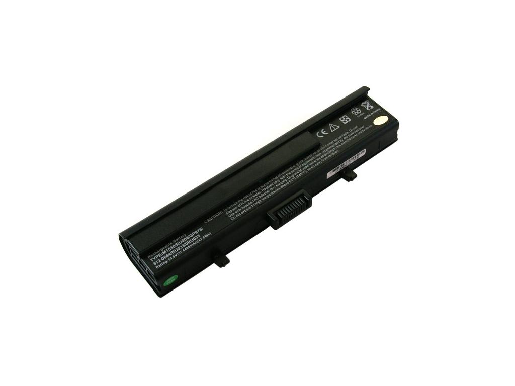 Batéria kompatibilná s Dell XPS M1530 Li-Ion 4400 mAh