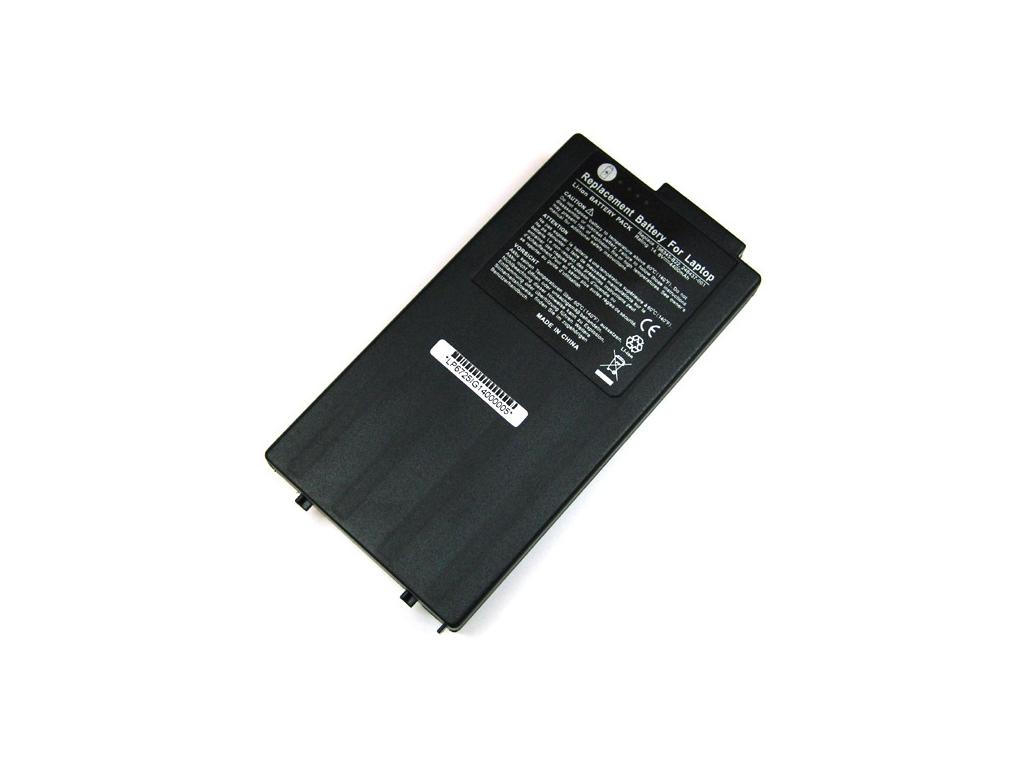 Batéria kompatibilná s Compaq Evo N105 Li-Ion 4400 mAh