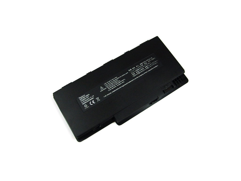Batéria kompatibilná s HP dm3 Li-Polymer 5400 mAh
