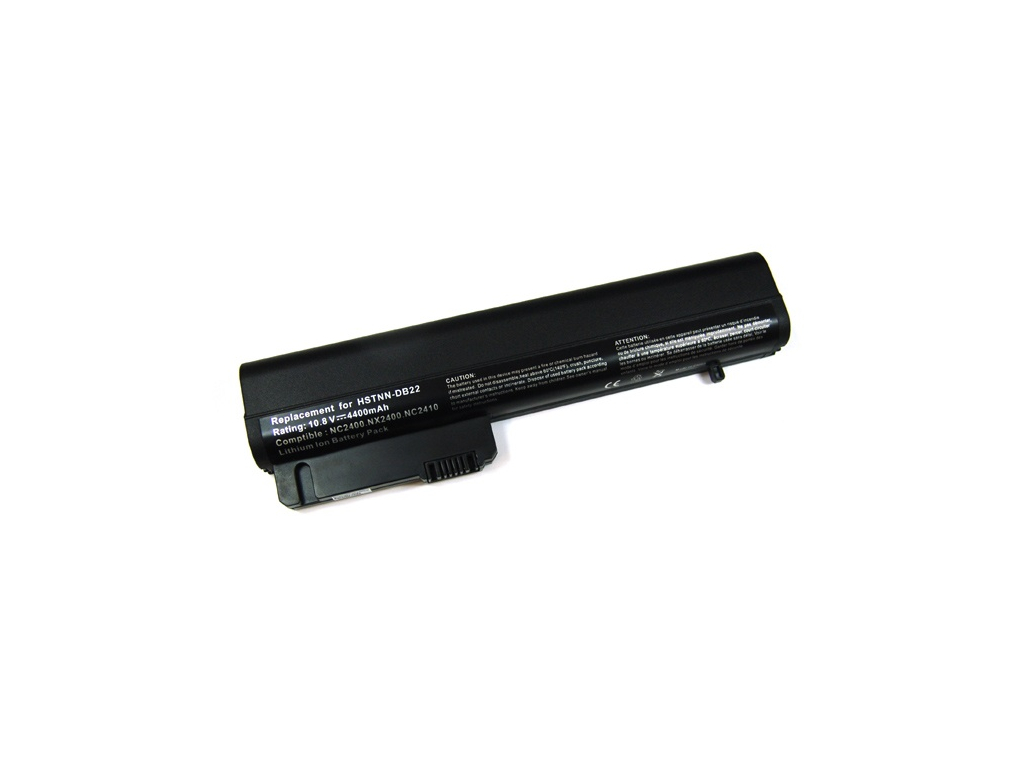 Batéria kompatibilná s HP NC2400 / 2410 Li-Ion 4400 mAh