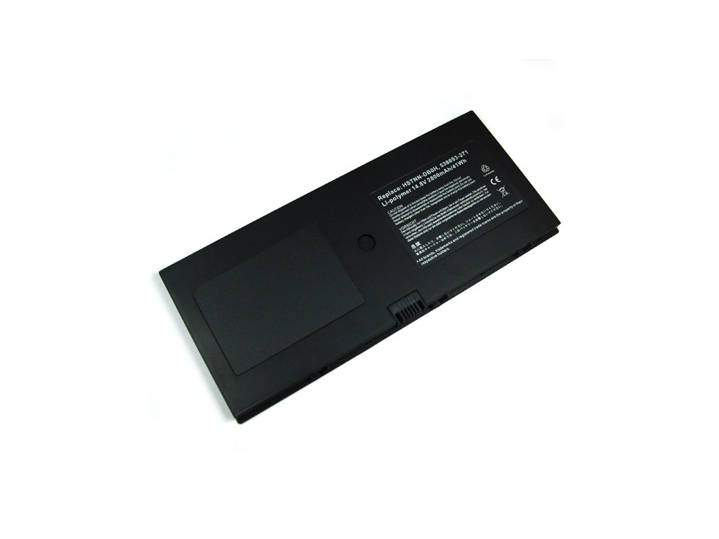 Batéria kompatibilná s HP ProBook 5310m Li-Polymer 2800 mAh
