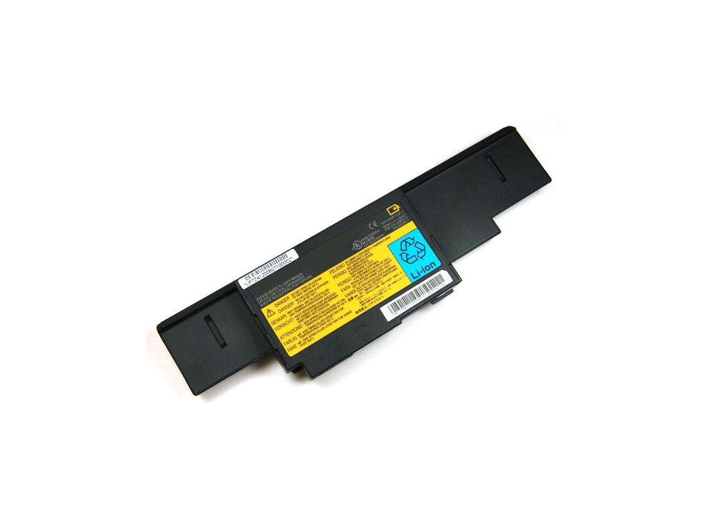 Batéria kompatibilná s IBM Thinkpad 240 Li-Ion 3600 mAh
