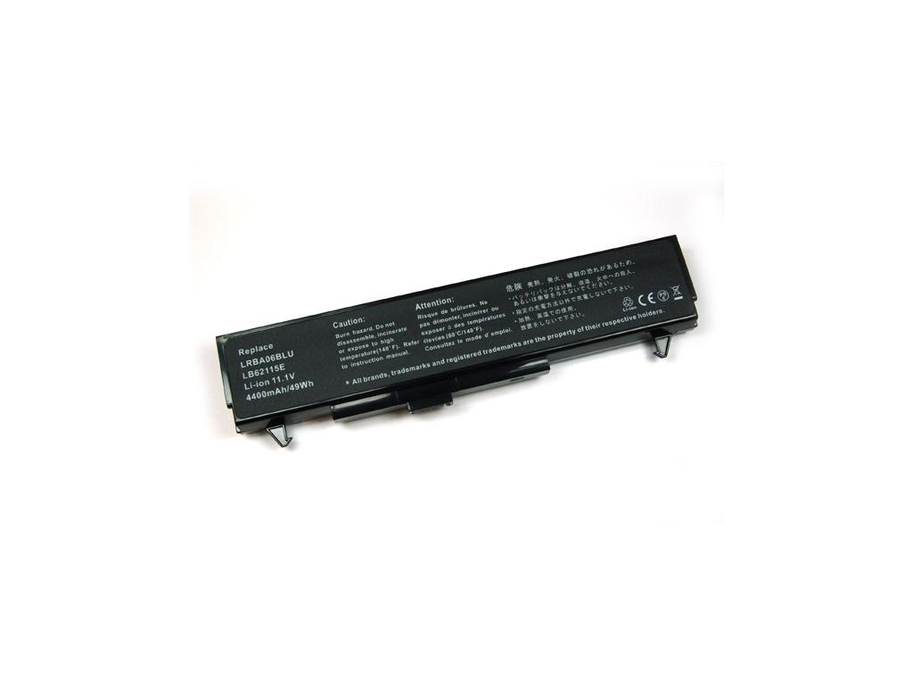Batéria kompatibilná s LG LB62115E / M1, P1, W1 séria 4400 mAh