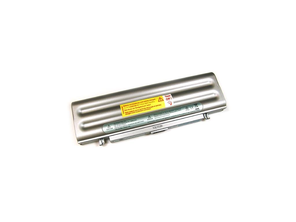 Batéria kompatibilná s Samsung M40/X20/X50 Li-Ion 6600 mAh strieborná