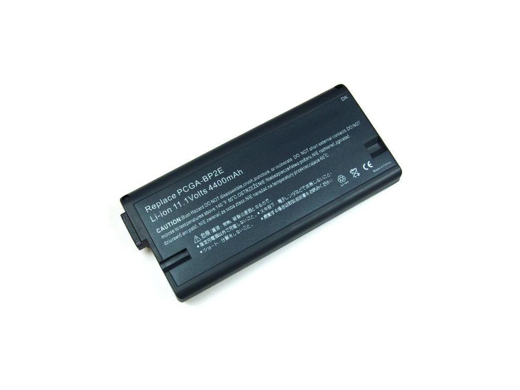 Batéria kompatibilná s Sony BP2E Li-Ion 4400 mAh