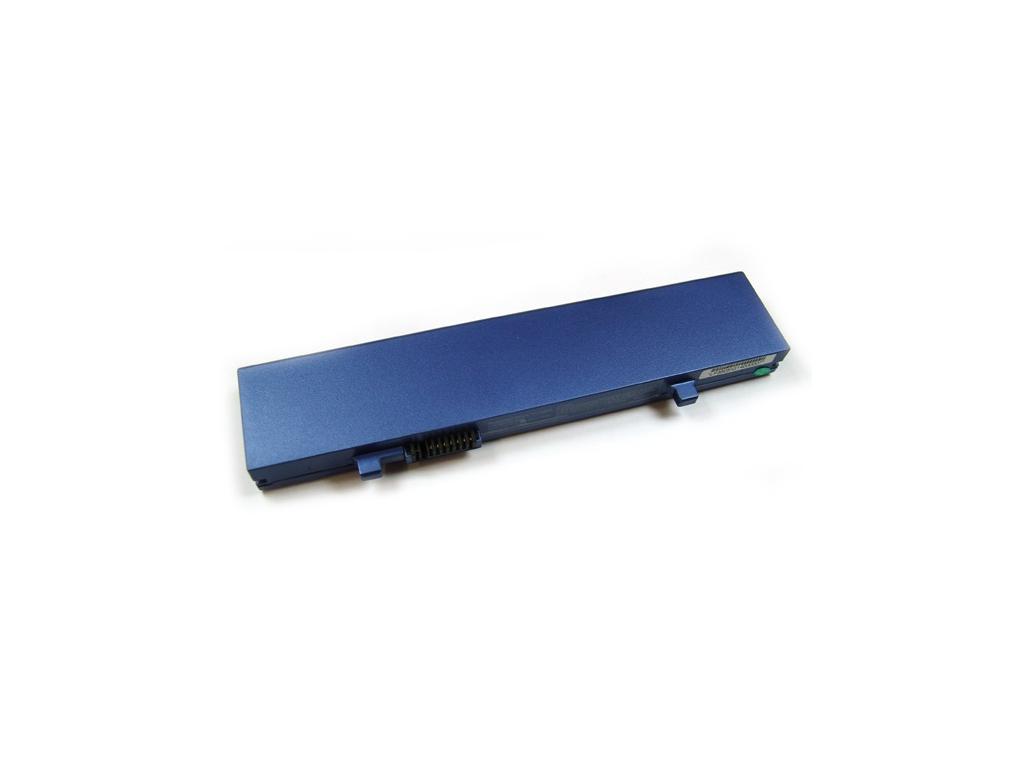 Batéria kompatibilná s Sony BP2R Li-Ion 3200 mAh modrá