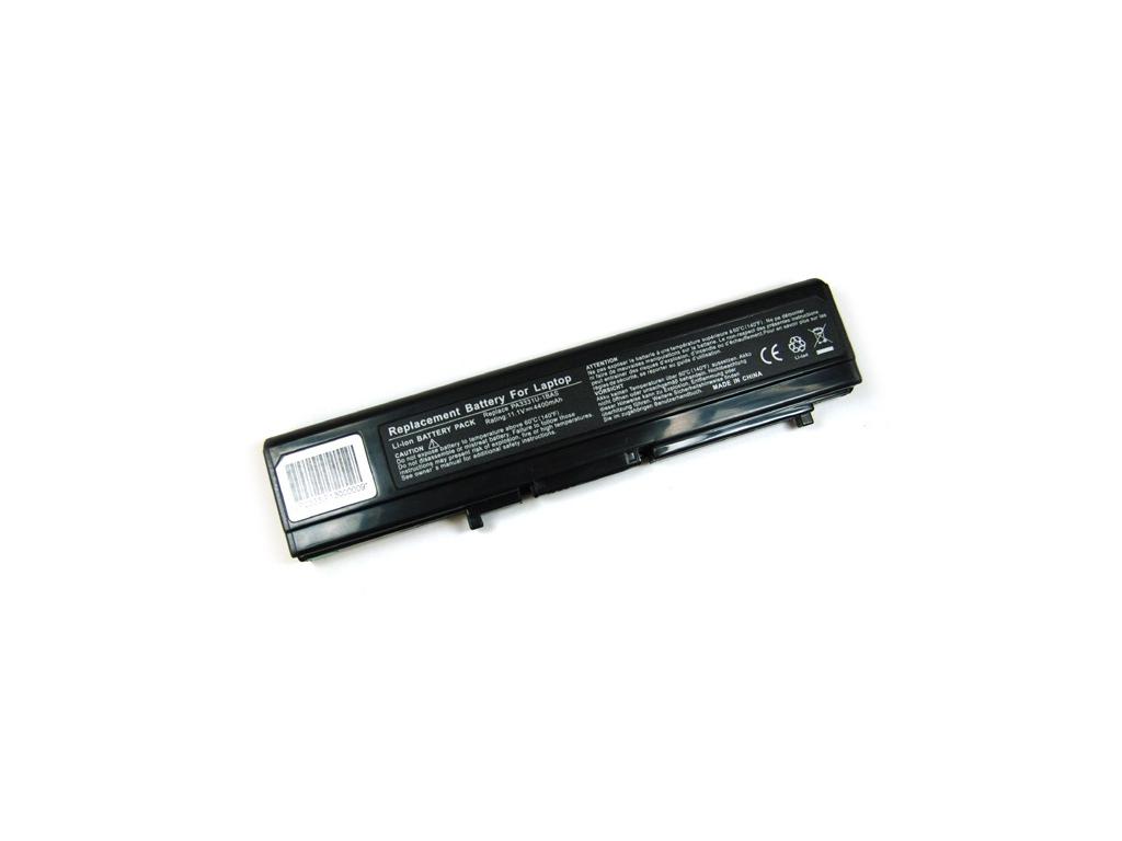 Batéria kompatibilná s Toshiba PA3331 Li-Ion 4400 mAh