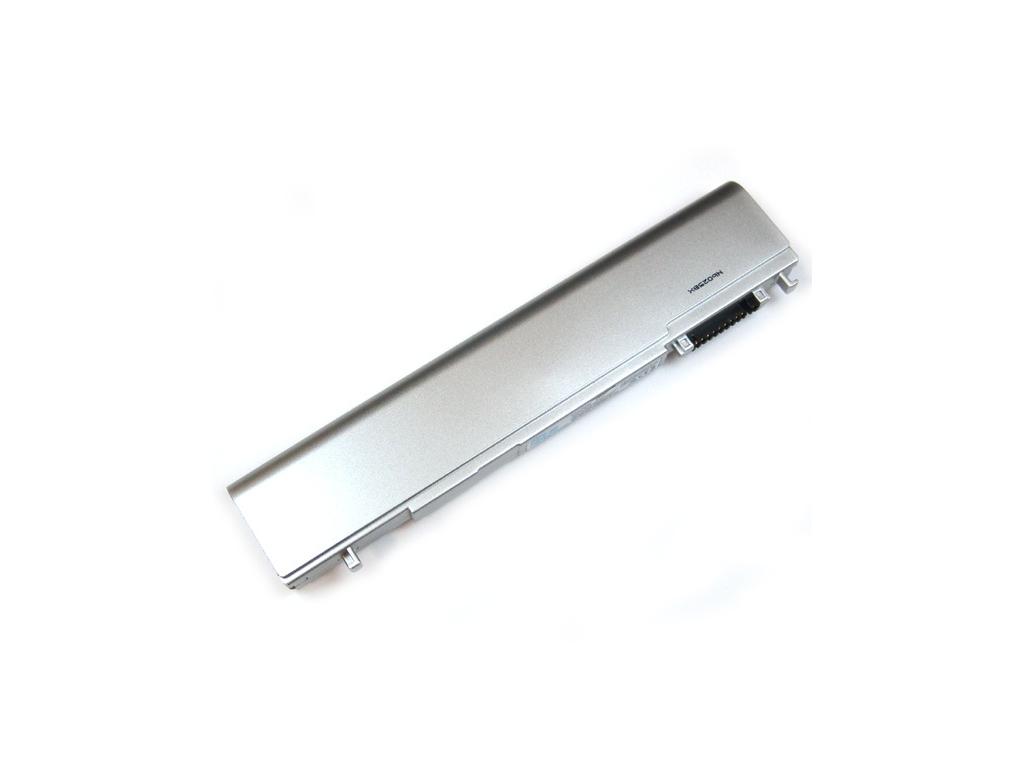 Batéria kompatibilná s Toshiba PA3612U Dynabook NX 4400 mAh strieborná