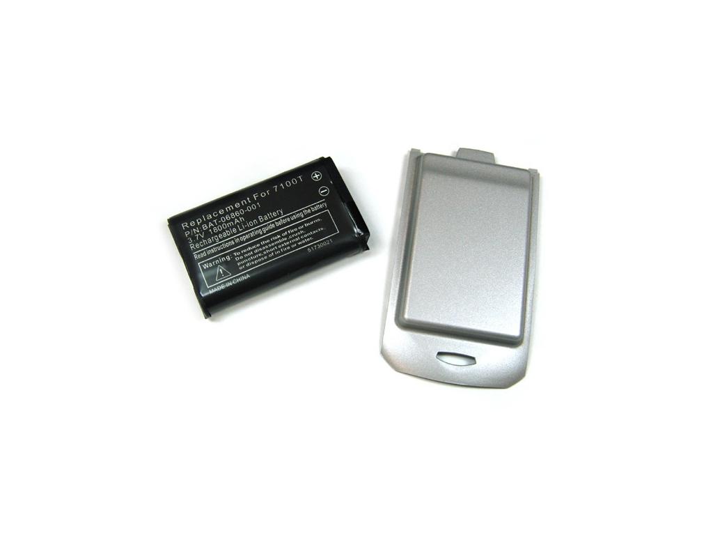 Batéria pre BlackBerry 7100T HC Li-Ion 1800 mAh tučná