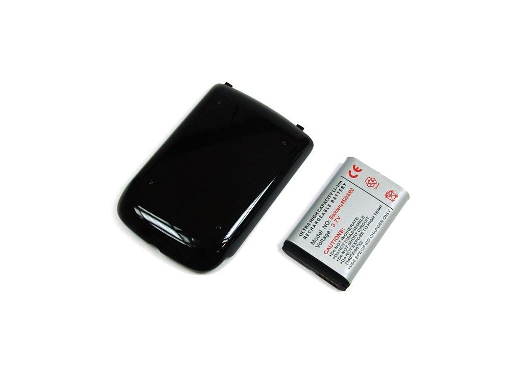 Batéria pre BlackBerry 8520 Li-Ion 1800 mAh tučná