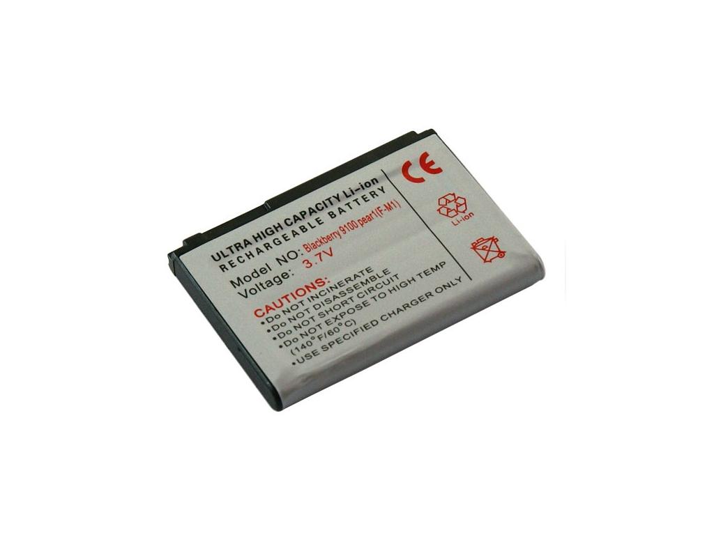 Batéria pre BlackBerry F-M1 Li-Ion