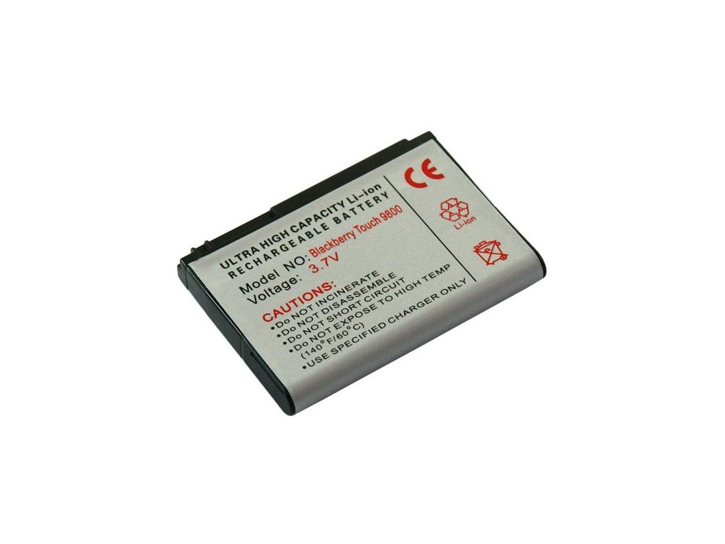 Batéria pre BlackBerry F-S1 Li-Ion