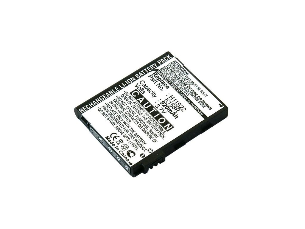 Batéria pre Dell Aero Li-Ion 920 mAh
