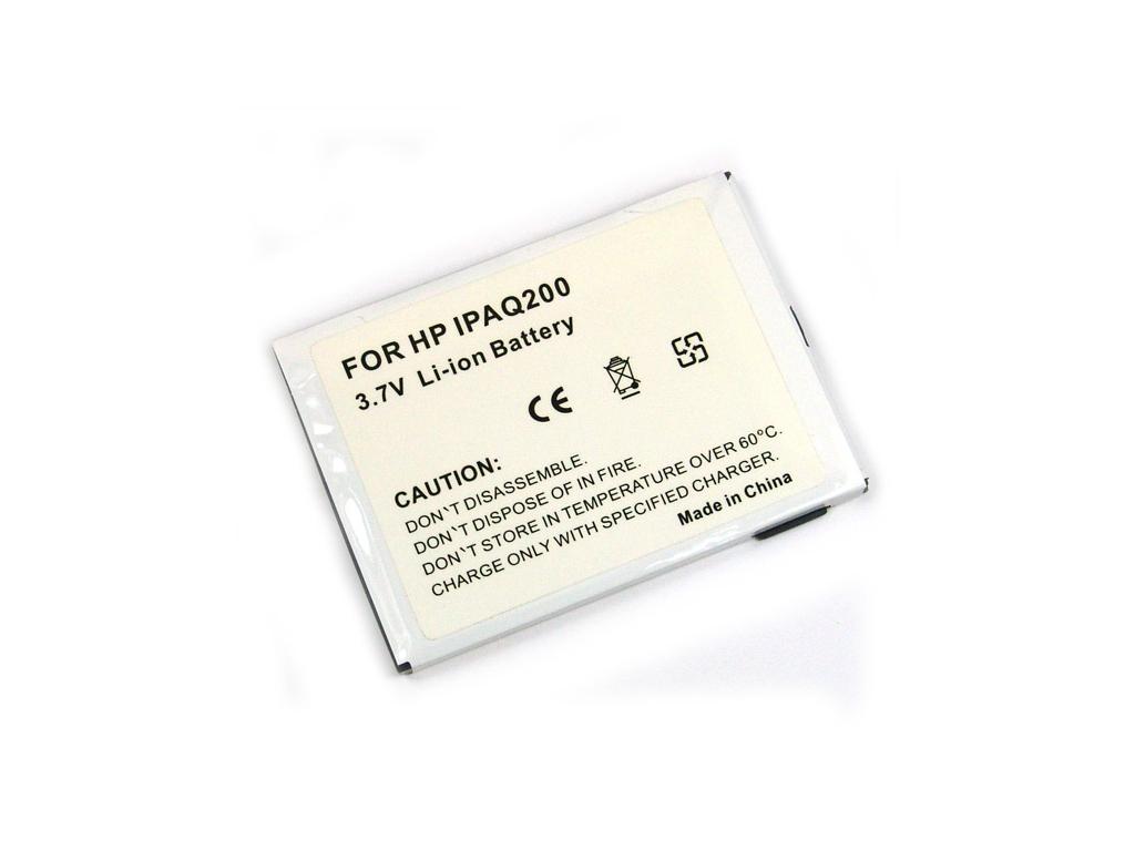 Batéria pre HP IPAQ 200 séria / 210 / 214 Li-Ion 2200 mAh tučná