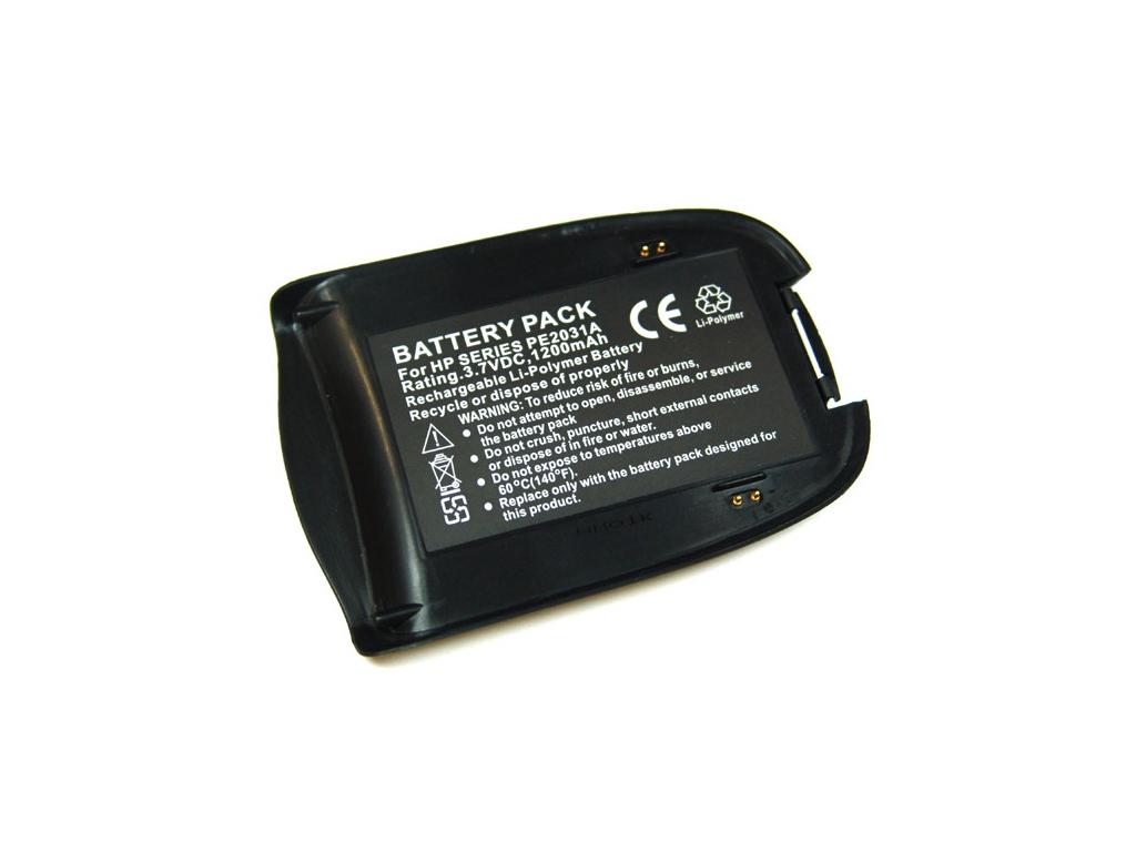 Batéria pre HP IPAQ 3600-3900 Li-Polymer 1200 mAh tenká