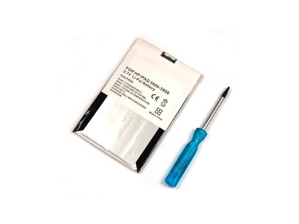 Batéria pre HP IPAQ 3800-3900 Li-Polymer 1600 mAh tenká