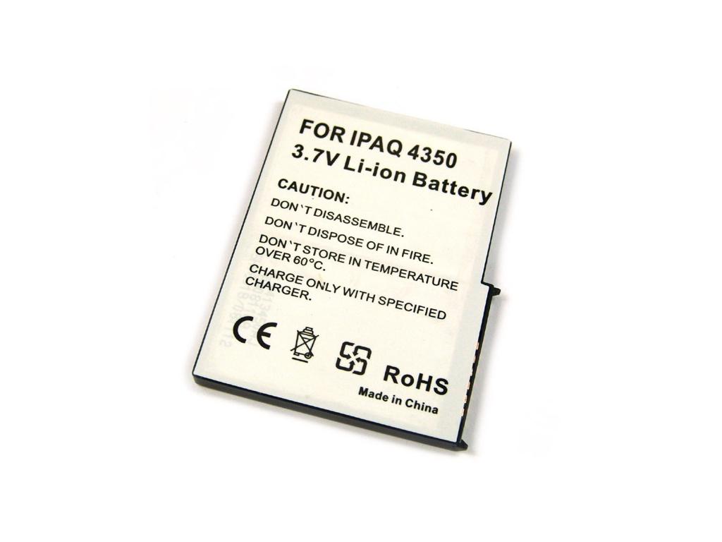 Batéria pre HP IPAQ 4300 Li-Ion 1600 mAh