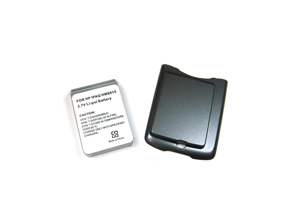 Batéria pre HP IPAQ H 6515/65xx Li-Polymer 2500 mAh tučná