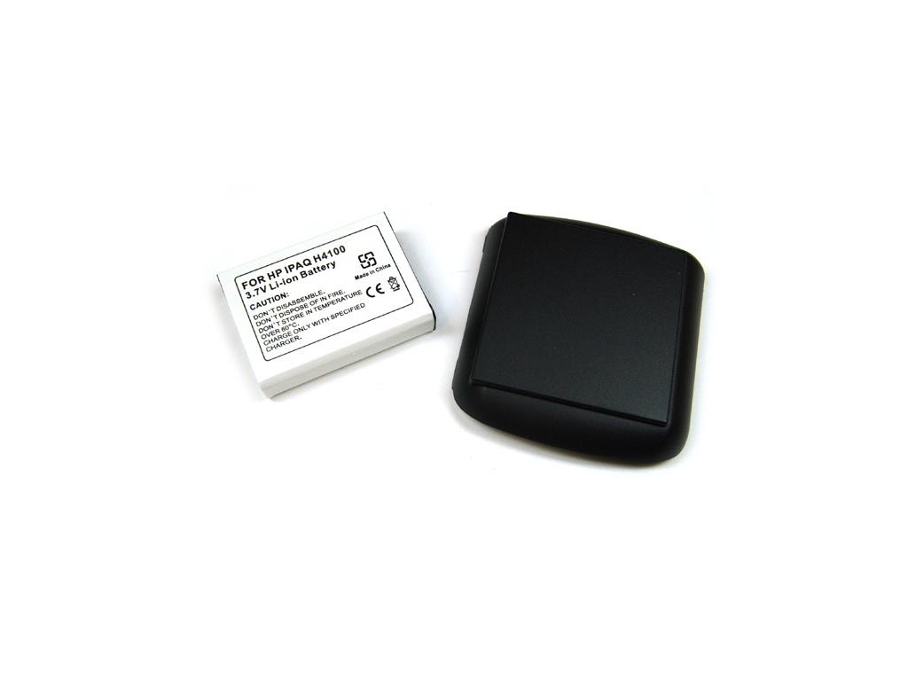 Batéria pre HP IPAQ H4100 Li-Ion 1800 mAh tučná