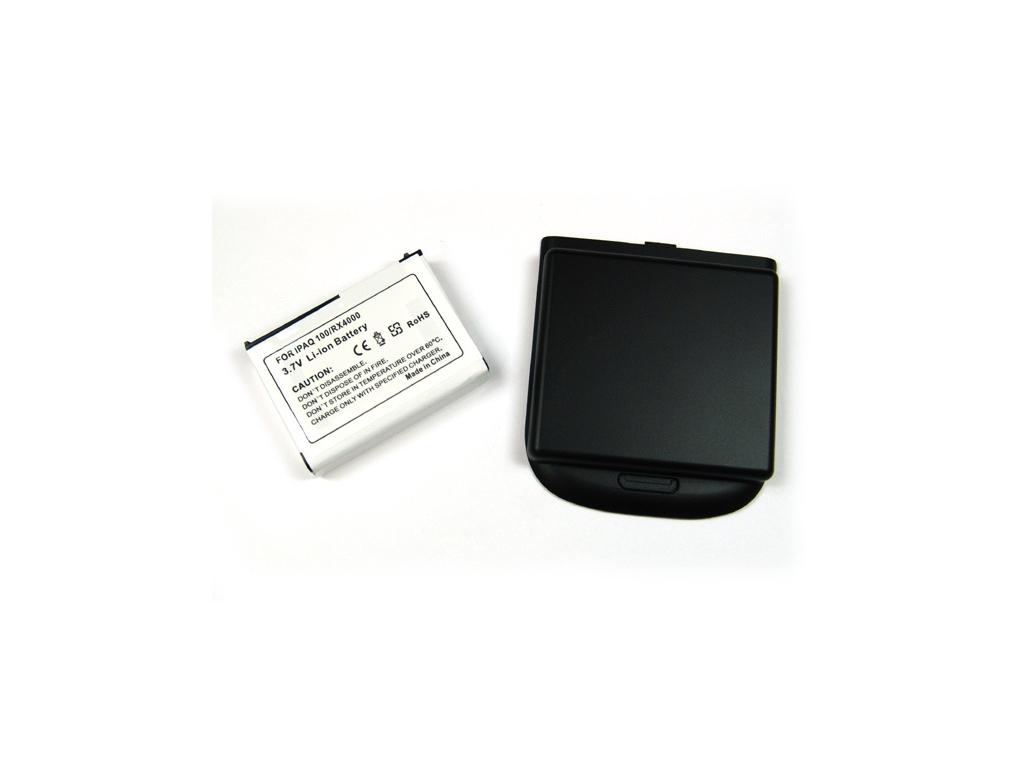 Batéria pre HP IPAQ rx4000 séria Li-Ion 2400 mAh tučná