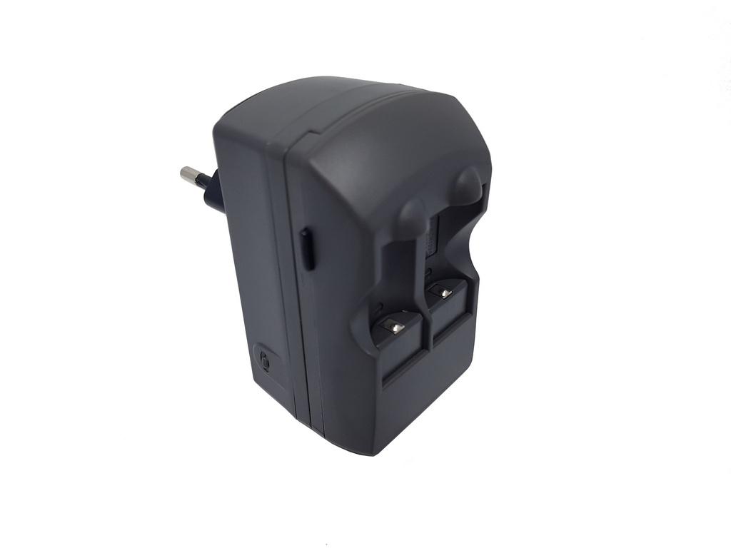 Nabíjačka pre batérie CR2