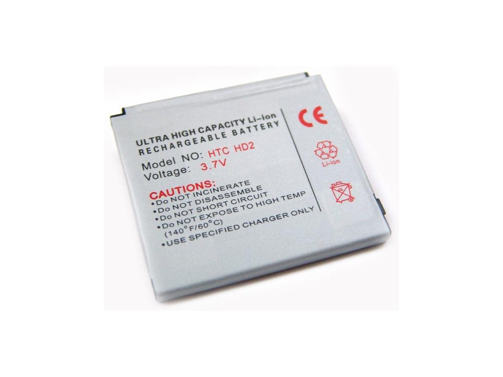 Batéria pre HTC BA S400 Li-Ion 1230 mAh tenká
