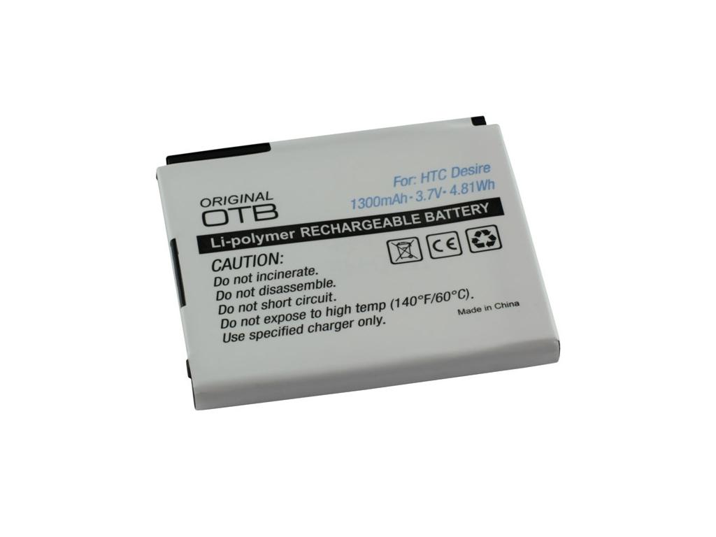 Batéria pre HTC BA S410 Li-Polymer 1300 mAh