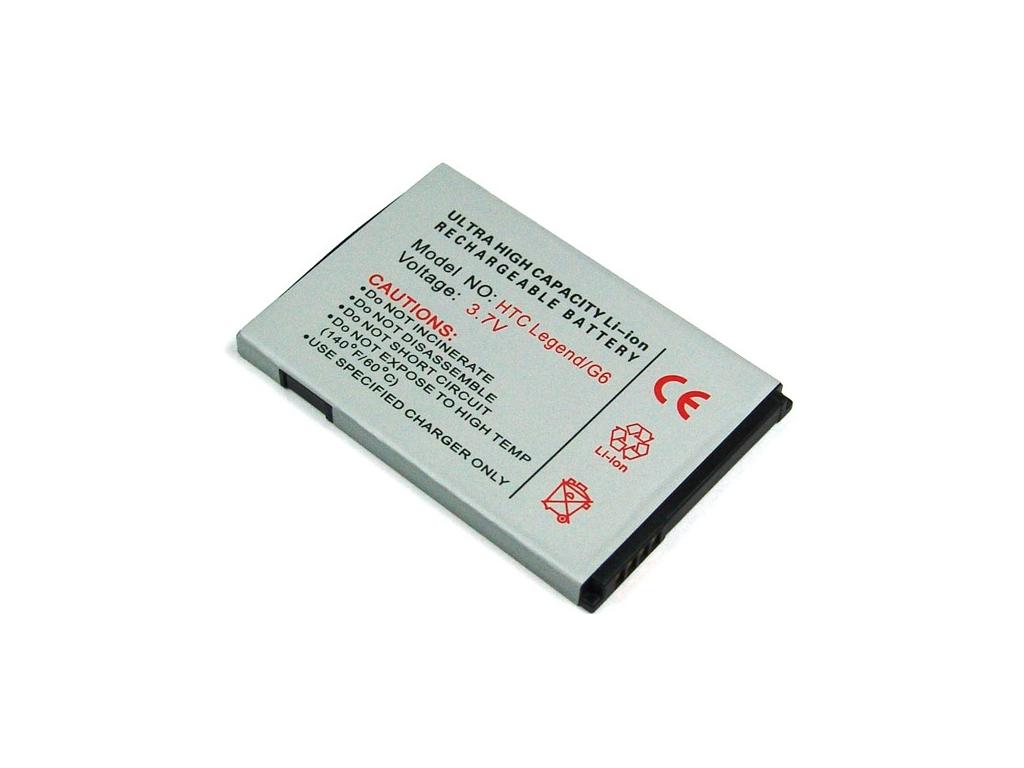 Batéria pre HTC BA S420 Li-Ion 1100 mAh