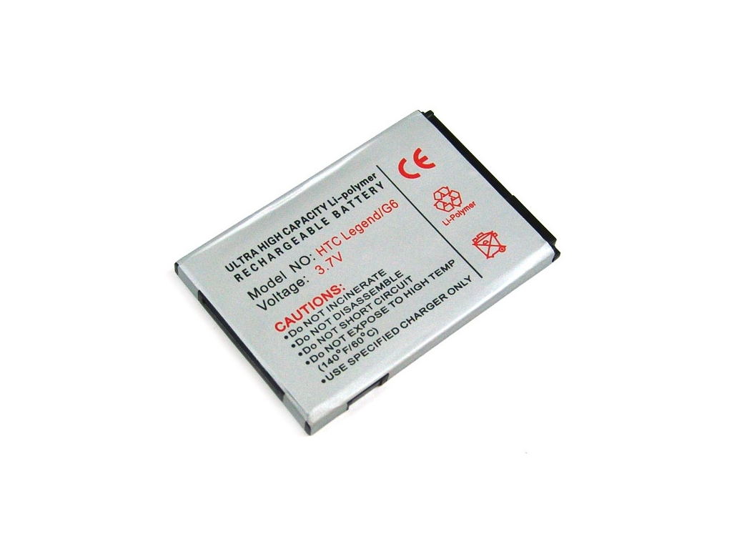 Batéria pre HTC BA S420 Li-Polymer