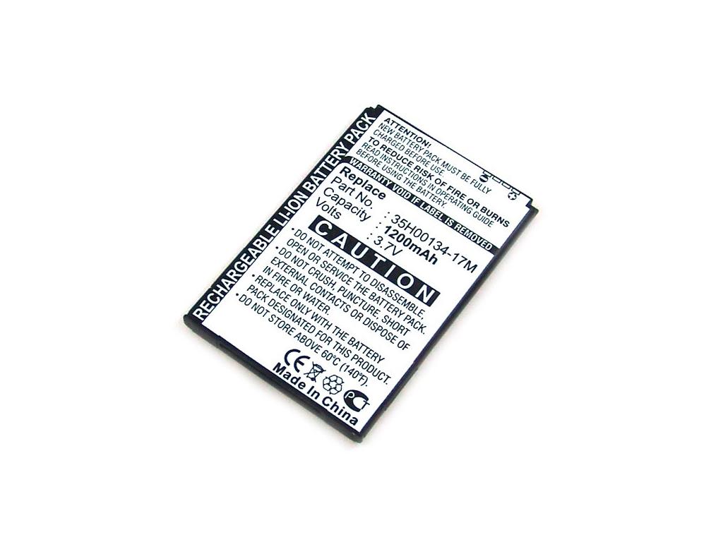 Batéria pre HTC BA S440 Li-Ion 1200 mAh