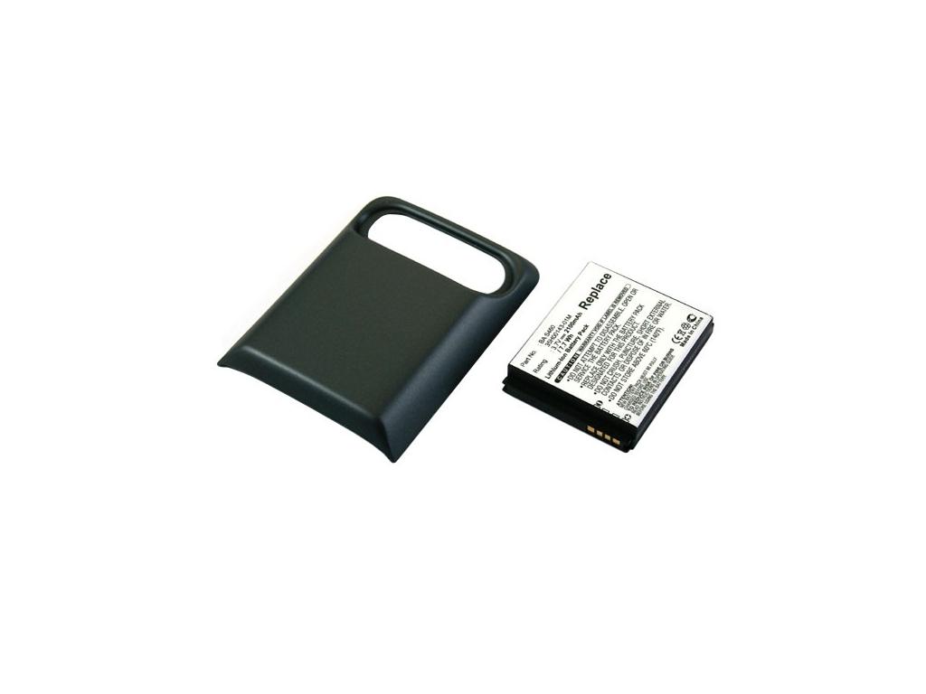 Batéria pre HTC BA S460 Li-Ion 2100 mAh tučná