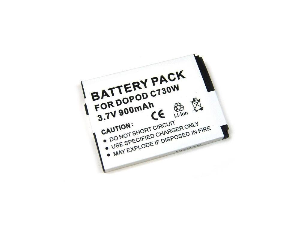 Batéria pre HTC C730 Li-Ion 900 mAh