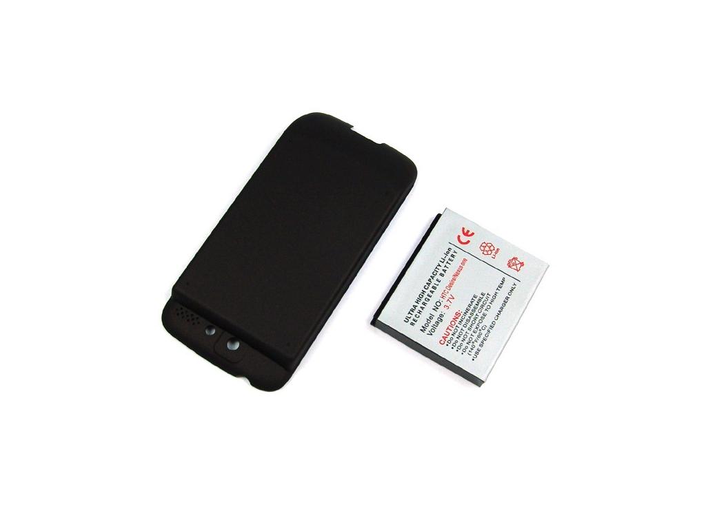 Batéria pre HTC Desire Li-Ion tučná