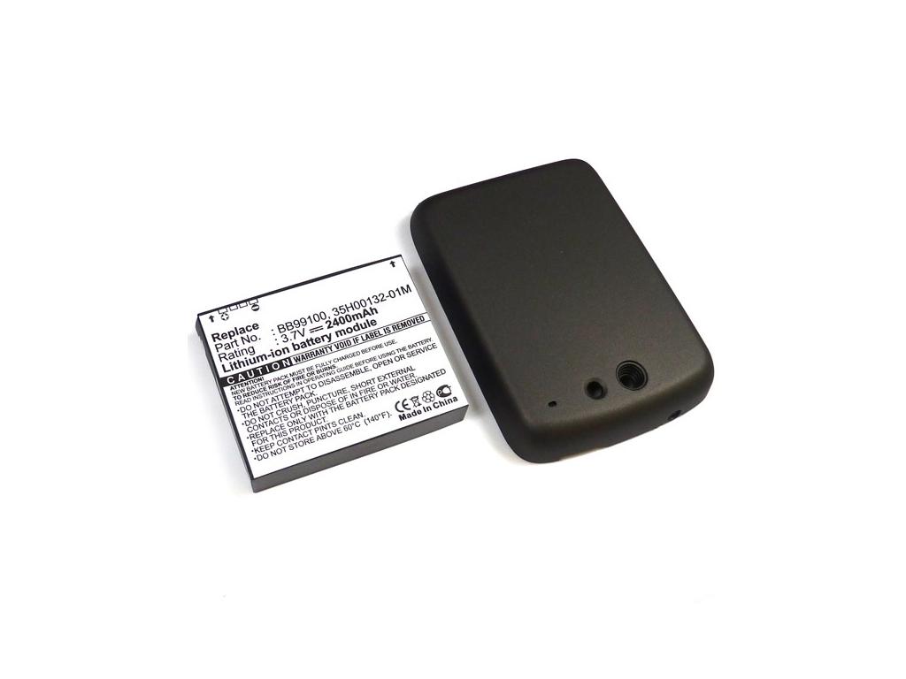 Batéria pre HTC Nexus One Li-Ion 2400 mAh tučná
