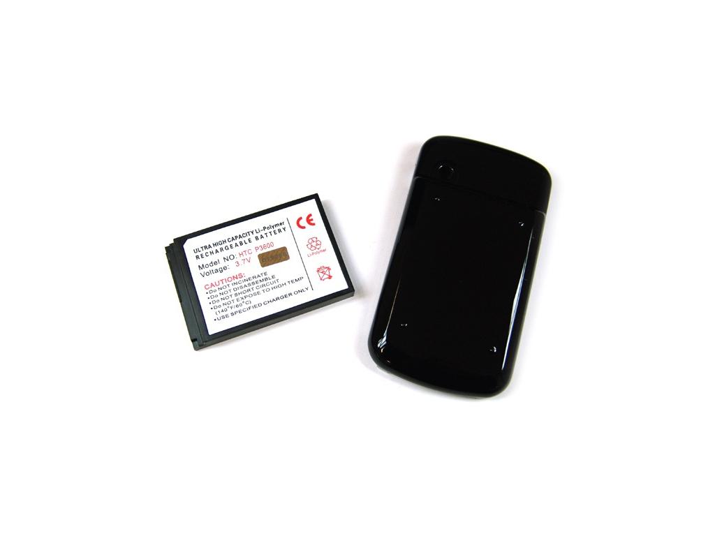 Batéria pre HTC P3600 Li-Polymer tučná