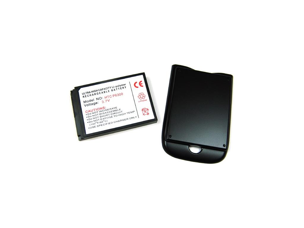 Batéria pre HTC P6300 Li-Polymer tučná