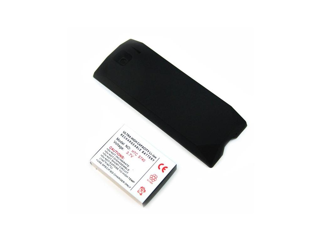 Batéria pre HTC S740 Li-Ion tučná