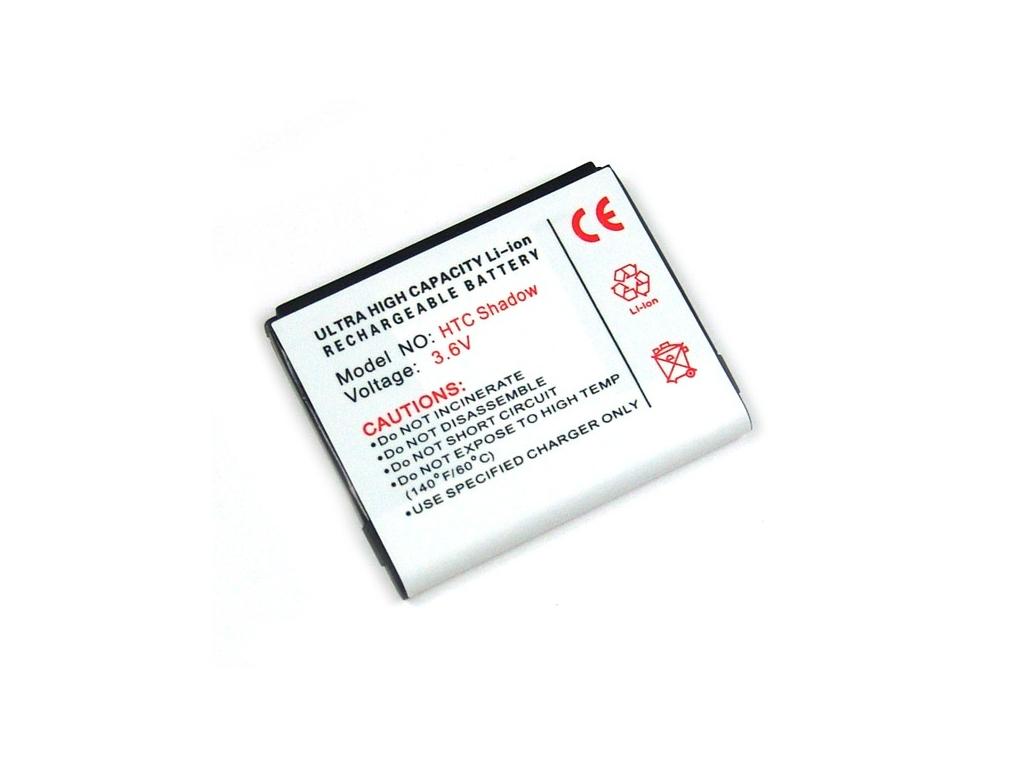 Batéria pre HTC Shadow Li-Ion