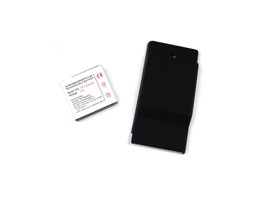 Batéria pre O2 XDA Diamond Li-Ion tučná + kryt