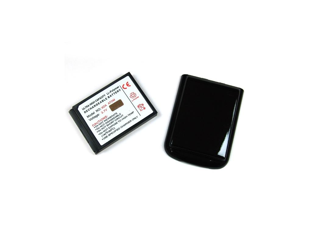 Batéria pre XDA Atom Li-Polymer tučná + kryt